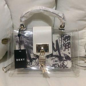 NWT DKNY Handbag